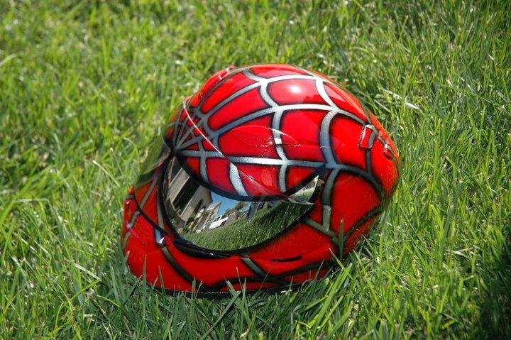 Arai Helmet Touch Up Paint
